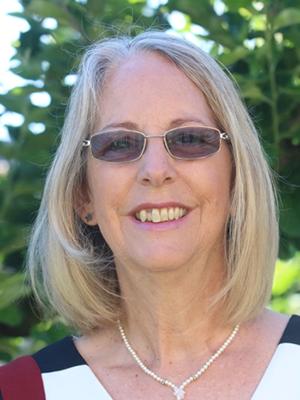 Alison Eggleton, Senior Editor at BPS Assessment