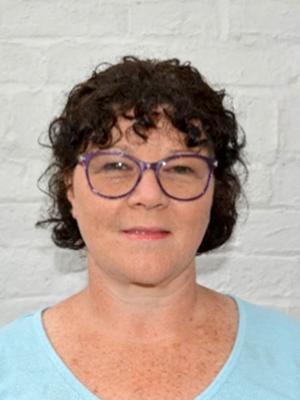 BPS Assessment Author Lesley Herd