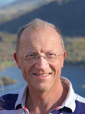 Professor Simon Maxwell